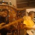 2011年12月18日(土)放映「鵠沼海岸アンプラグド」ベーシスト/佐藤礼朋(Noritomo Sato)ギター/パルテア秋田による Funky Jazz Fusion セッションライブ。