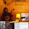 次回の「鵠沼海岸アンプラグド」は、1月15日(土)19〜21時、鵠沼海岸駅前パルテアから、バンジョー弾き語りの Suemarr とお馴染み長島ジュンのデュオ・ライブをお届けします。