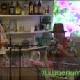 2011年6月25日放映:MACHAKO、代永光男、植木啓示「BOSSA NO BAR IV」鵠沼海岸アンプラグドLIVEレポート。