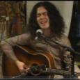 2010年11月6日放映:下釜一臣、たかはしようへい、アコギ弾き語り対決。どちらの演奏もとても個性的で、アコースティックギターの奥深さを思い知らされたライブでした。
