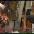 2010年12月25日放映:クリスマスの晩、鵠沼海岸にプレゼントを届けてくれたサンタクロースは、湘南一ファンキーなオヤジ・ブルース・デュオ「ちんたきんた」でした。