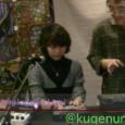 2011年3月5日放映:パルテア秋田「誰でもできるDTM作曲講座」。音楽をやったことがない?中内ディレクターは果たして作曲家になれるのか?