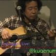 2011年4月2日放映:センチメンタル・シティ・ロマンスのリーダー告井延隆さんによる Sgt. Kugei's Only One Man Band が鵠沼海岸に初登場!