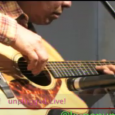 【2011年11月6日(土)放映】告井延隆さんによるアコギ一本ビートルズ完全再現ライブSgt. Tsugei's Only One Man Band@鵠沼海岸カブトスカフェ会場レポート
