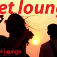 【2012年5月12日13:30〜18:30放送予定】江ノ島で行われる伝説的な音楽イベント『サンセットラウンジ』を会場の江ノ島シーキャンドルサンセットテラスから生中継します。